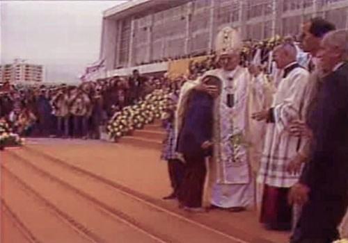 1980-Cobertura-da-visita-do-Papa-Paulo-II
