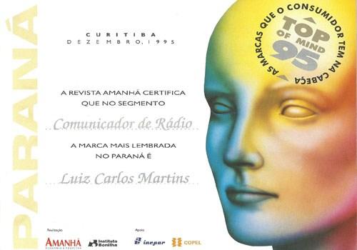 1995-Diploma-de-Comunicador-mais-lembrado