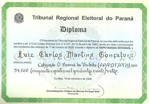 2006-Diploma-de-deputado