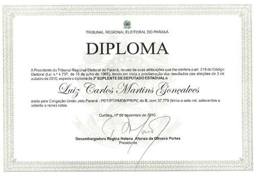 2010-DIPLOMA-DEPUTADO