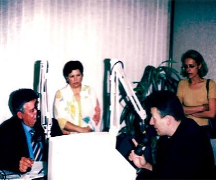 ENTREVISTA COM PADRE MARCELO ROSSI 1999