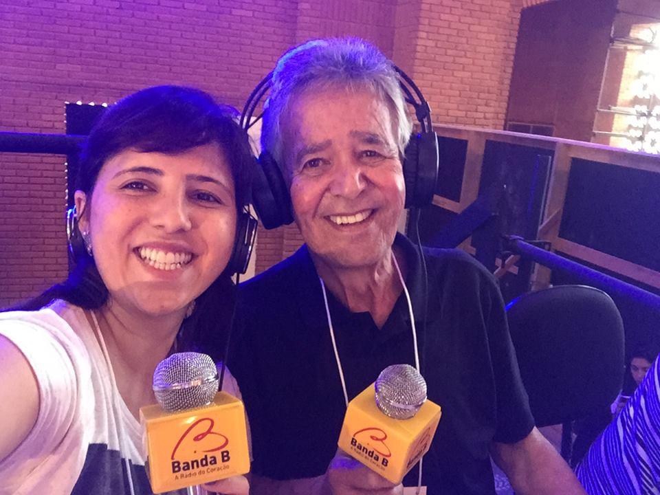 NO SANTUÁRIO DE NOSSA SENHORA APARECIDA 2015